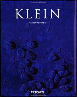 Book Klein (Taschen Basic Art) by Hannah Weitemeier (2001-03-01)