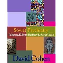 Soviet Psychiatry