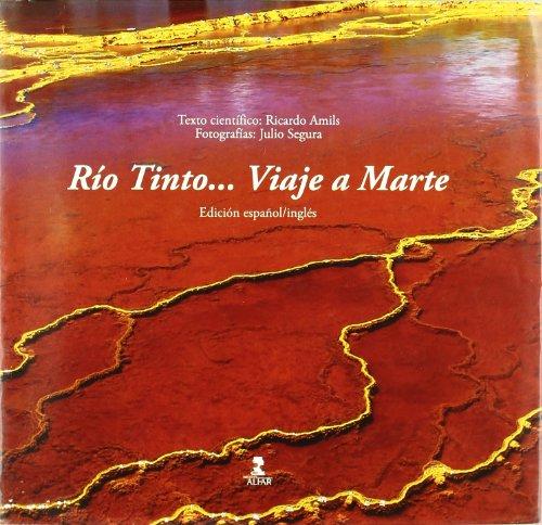 Descargar Libro Río Tinto... Viaje A Marte Ricardo Amils Pibernat
