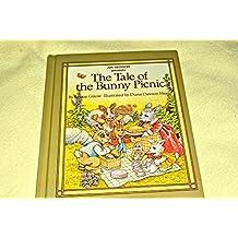 Jim Henson Presents Tale of Bunny Picnic