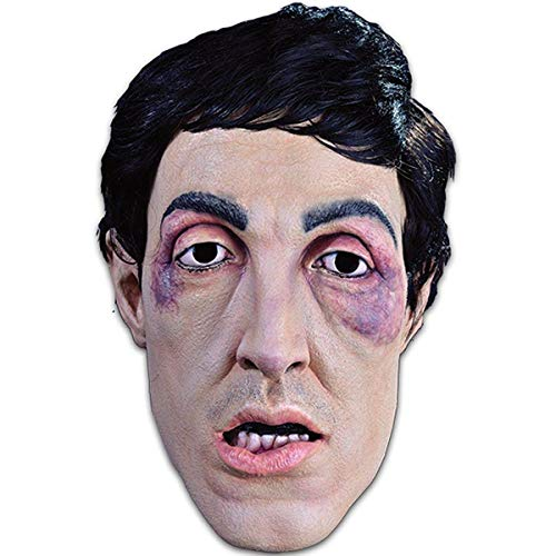 Loftus Adult Rocky Balboa Mask - St