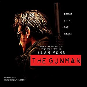 The Gunman Audiobook