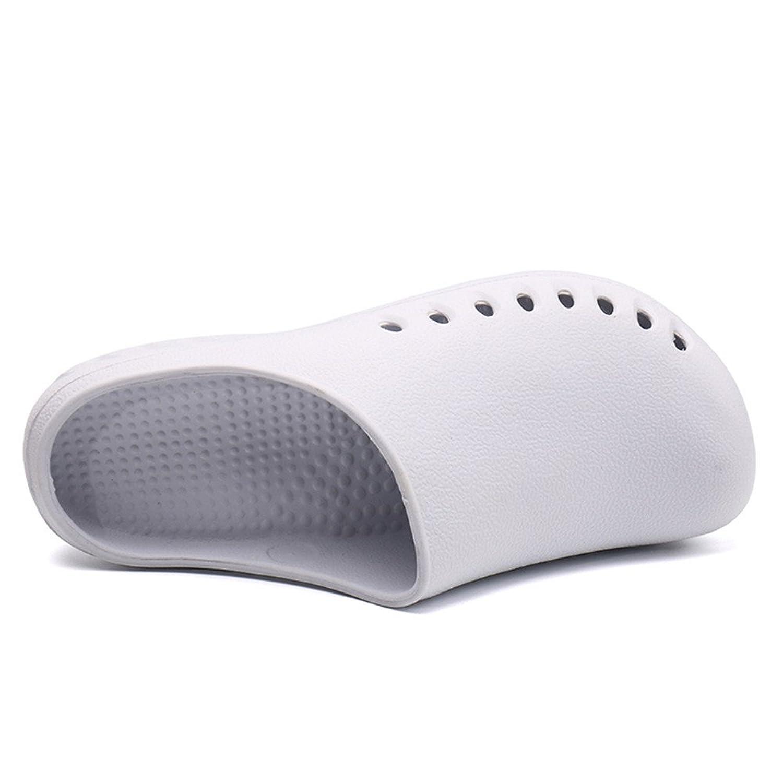 Aleader Ultralite Unisex Comfy Nursing Clogs SoftWalk Breathable Garden  Shoes: Amazon.co.uk: Shoes & Bags
