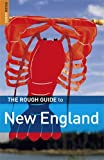 New England, Rough Guides Staff, 1848360622