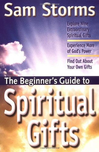 Download The Beginner's Guide to Spiritual Gifts PDF