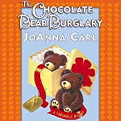 The Chocolate Bear Burglary: A Chocoholic Mystery, Book 2 | JoAnna Carl