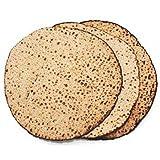1 Lb Hand Made Shmura Matzah for Passover