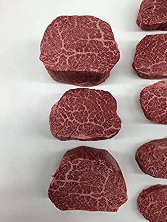 100 A5 Japanese Wagyu Tenderloin 8 10lbs Best A5 Wagyu Beef In