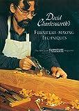 David Charlesworth's Furniture-making Techniques: v. 1