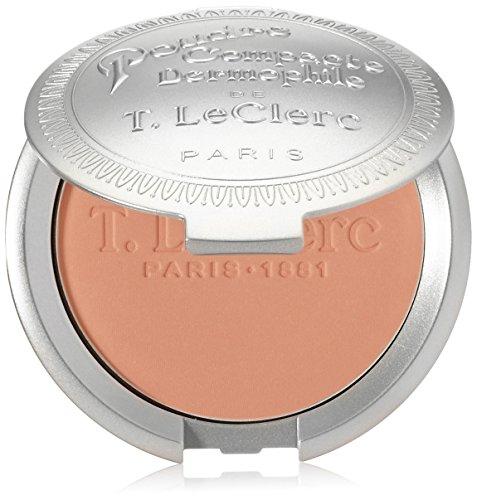 T. LeClerc Pressed Powder - No. 04 Ambre 10g/0.34oz