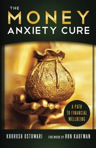 Money Anxiety Cure Financial Wellbeing