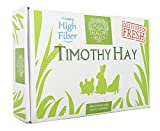 Small Pet Select 1St Cutting 'High Fiber' Timothy Hay Pet Food, 10 Lb