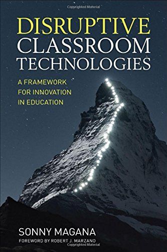 Pdf Teaching Disruptive Classroom Technologies: A Framework for Innovation in Education