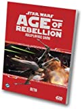 Star Wars: Age of Rebellion Beta Rulebook