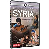 Buy FRONTLINE: Children Of Syria DVD