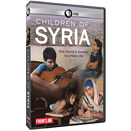 FRONTLINE: Children Of Syria DVD by PBS Video