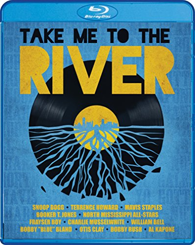 (Take Me To The River [Blu-ray])