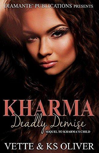 Diamante Spoiler - Kharma: Deadly Demise