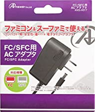 AC adapter for FC Famicom / SFC Super Famicom Japan Import by Answer