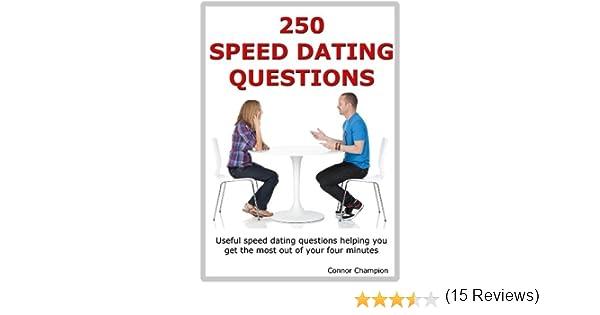 Good dating icebreaker questions