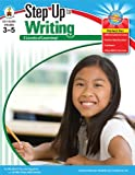 img - for Step Up to Writing, Grades 3 - 5 (Step Up Series) book / textbook / text book