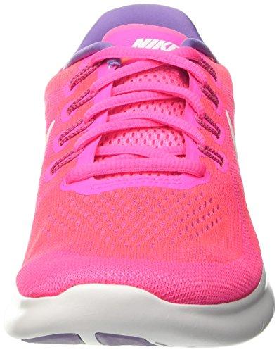 Free explosion Wmns Brillant Rosa 2017 Cassé blanc rose mangue Donna Da Rn Scarpe Running Coureur Nike Rose 5fRPBxR