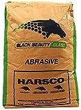 BLACK BEAUTY 50 lbs Medium Glass Media Abrasive