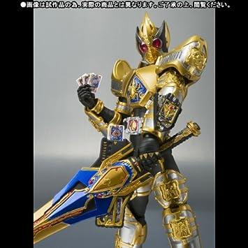 Amazon.com: S.H.Figuarts - Kamen Rider Blade King Form: Toys & Games