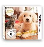 Nintendogs + Cats: Golden Retriever & Neue Freunde [Importación alemana]