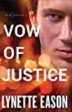 Vow of Justice (Blue Justice)