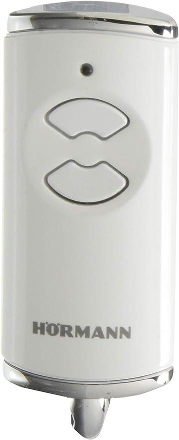 und Unterschale 2 St/ück H/örmann Handsender Cover HSE2BS Leer Geh/äuse ohne Batterie ohne Platine Ersatzteil Ober