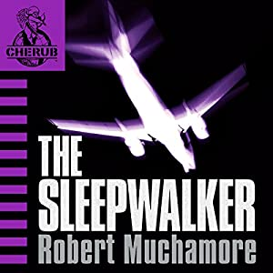 Cherub: The Sleepwalker Audiobook