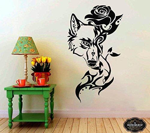 Athena-Bacon-Wall-Decal-Wolf-Dog-Animals-anime-wall-decal-Wolf-Wallattoo-Wolf-Wolves-Wall-Decals