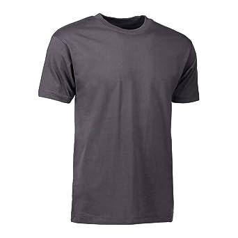 J.A.K. 0414857 Serie 8504 - Camiseta (100% algodón, talla 4XL ...