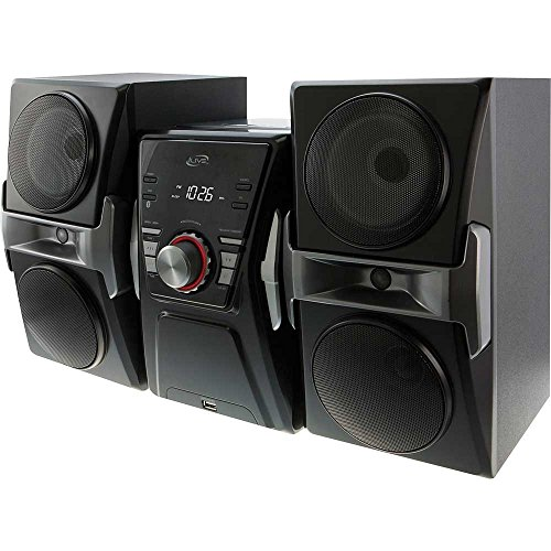 iLive Bluetooth Stereo Music Sound System with