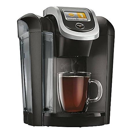 Amazon.com: Keurig k575 °Cápsula K-Cup cafetera en color ...