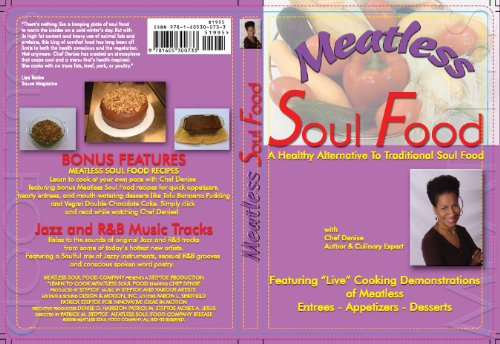 MEATLESS SOUL FOOD