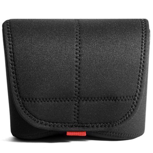 Matin Digital SLR Compact Camera Body Case Black V2 -  New