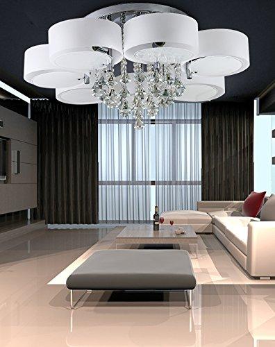 Wohnzimmerleuchten | Design Leuchten & Lampen » Emporium. Die 25+ ... Wohnzimmer Deckenlampen Design
