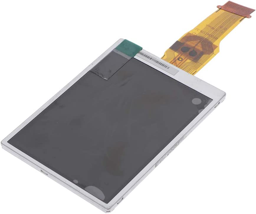 Gazechimp Replacement Touch Screen Digitizer /& LCD Display Compatible with Samsung ST700 Camera Accessories Kits