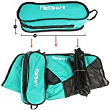 Lightweight Folding Camping Backpack Chair and...