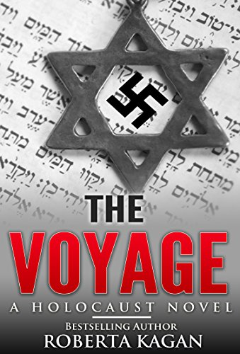 the-voyage-a-historical-novel-set-during-the-holocaust-inspired-by-real-events