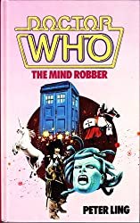 Doctor Who-The Mind Robbers