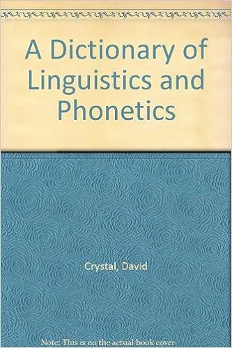 Phonetics Dictionary Pdf