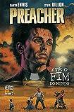 capa de Preacher - Até o Fim do Mundo - Volume 2