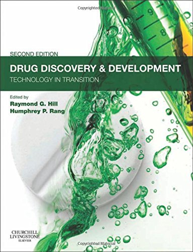 Drug Discovery And Development  Technology In Transition  2E