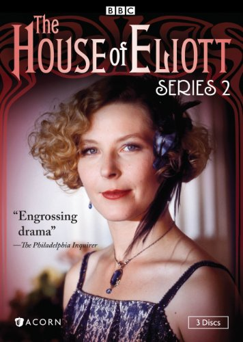 The House of Eliott: Series Two (DVD)
