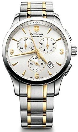 Mans watch VICTORINOX ALLIANCE V241481