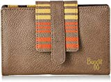 Baggit Women's Wallet (Smoke)