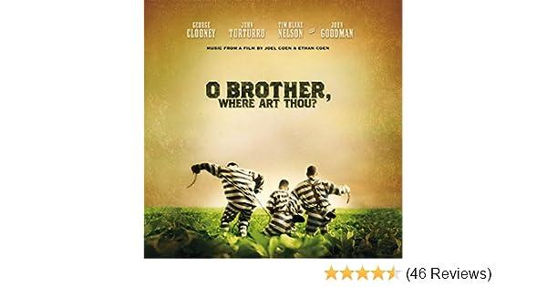 o brother where art thou imdb parents guide
